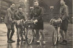 Flèche Vélocio 1947