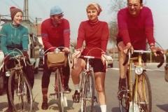 Flèche Vélocio 1976