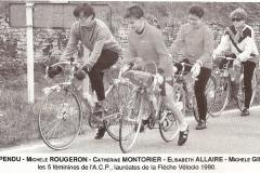 Flèche Vélocio 1990