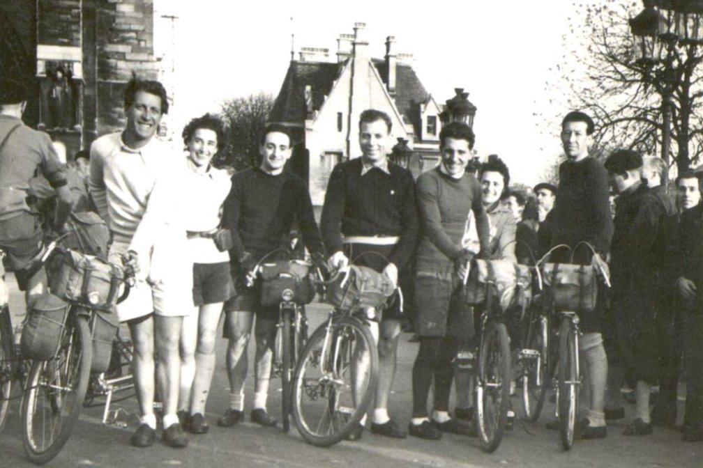 1948 - 2 FLECHE VELOCIO