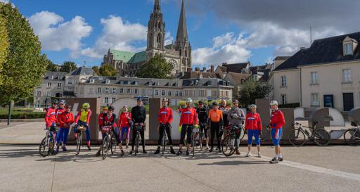 ACP à Chartres